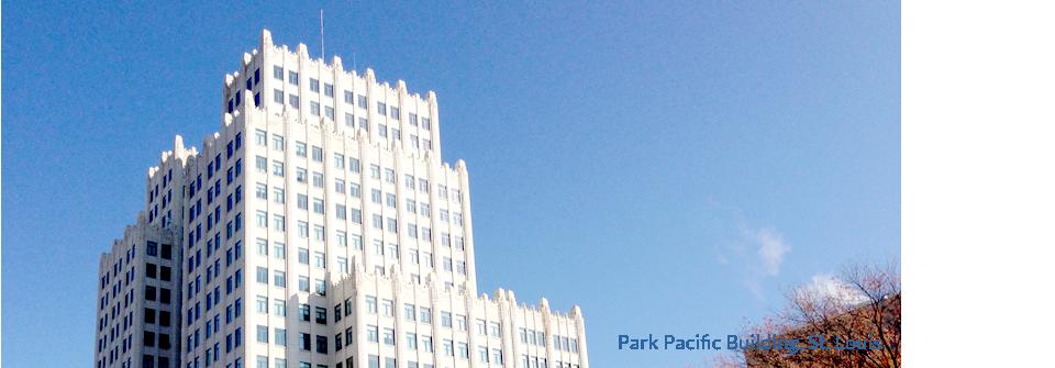 Park Pacific Building, St. Louis