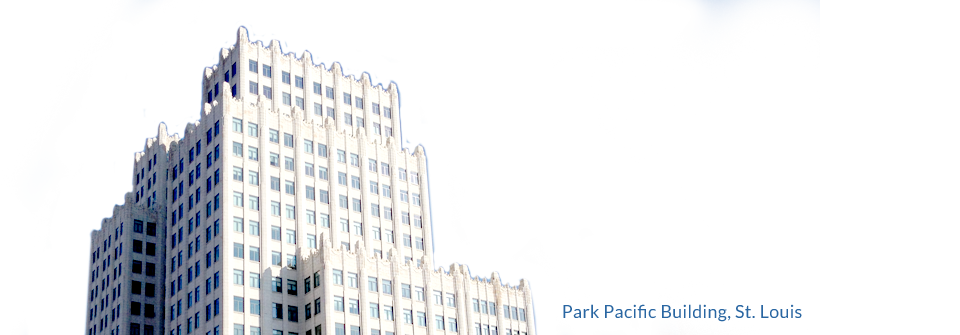 Park Pacific Building, St. Louis