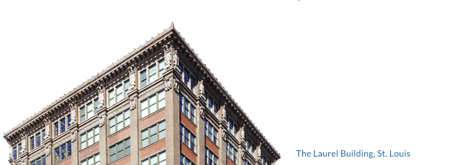 The Laurel Building, St. Louis